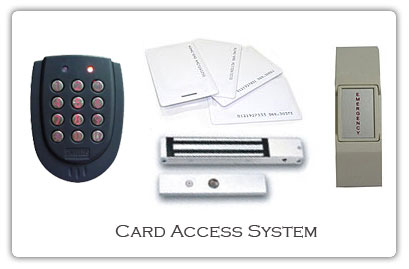 door access system supplier malaysia