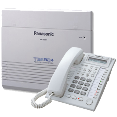 Office Keyphone System Cm Technology